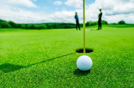 ゴルフ関連