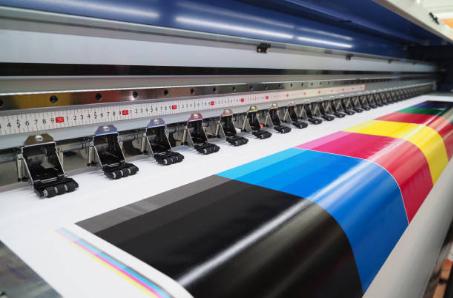 印刷・プリント業